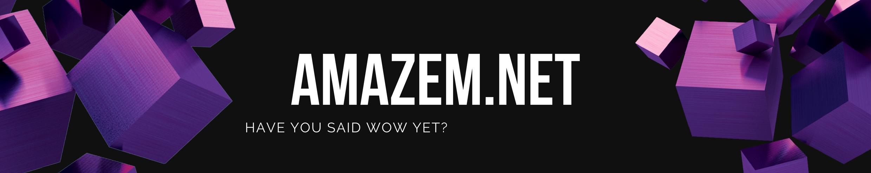 AmazemNet