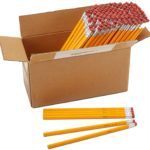 A box of 144 pencils.